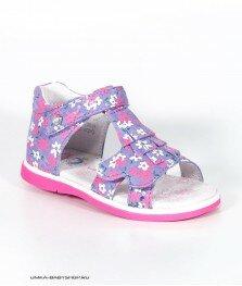 Туфли открытые Kapika 32134-2
