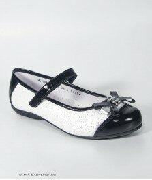 Туфли ELEGAMI 5-506211403