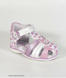Туфли открытые ELEGAMI 7-804691402