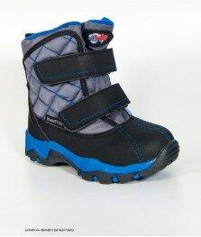 Ботинки зимние El Tempo OKV 13157